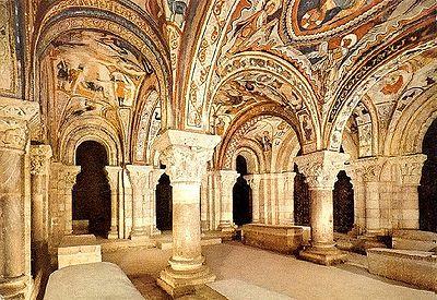 Basílica de San Isidro de León