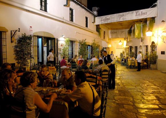 Bar Juanito en Jerez