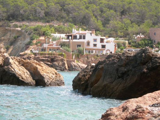 Cala Xarraca