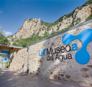 Museo del Agua de Sobrón