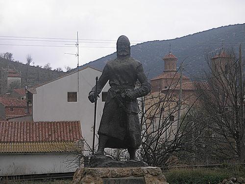 Poyo del Cid