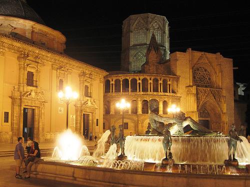 Valencia Viu la nit
