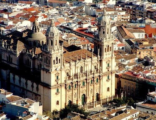 Baños Arabes Tordesillas:Qué ver en Jaén