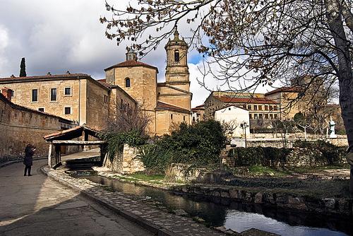 Monasterio de Silos