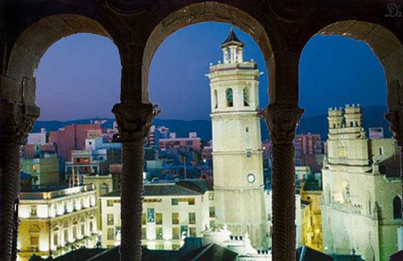 Castell n turismo y excursiones for Turismo interior castellon