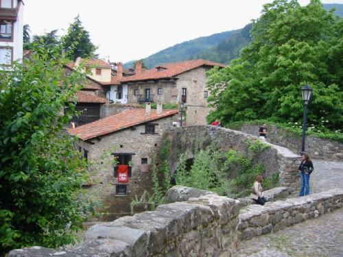 Potes Un Fin De Semana En Cantabria
