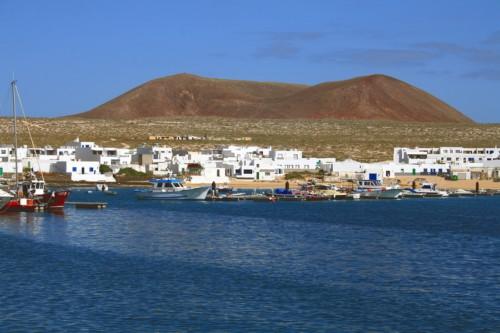 La Graciosa Excursi 243 N Desde Lanzarote