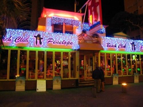 Vida nocturna en benidorm - Restaurante el puerto benidorm ...
