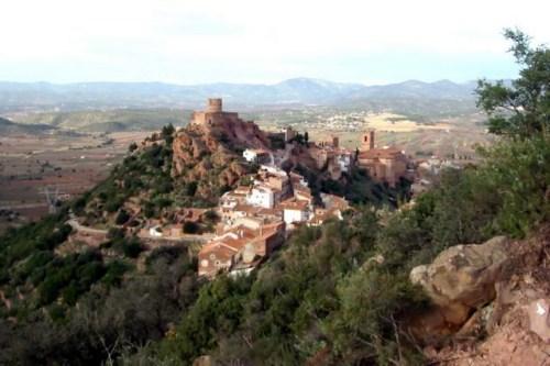 Vilafam s turismo de piedra en castell n for Oficina turismo castellon