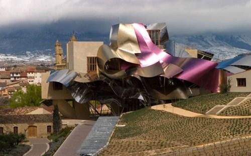 Enoturismo en La Rioja, museos del vino