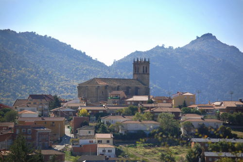 Robledo De Chavela Spain  city photos : Weather Spain Localities | Apps Directories