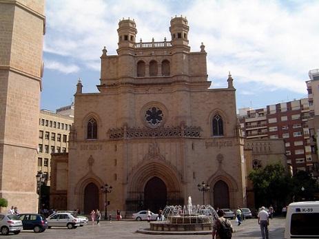 La ciudad medieval de castell n - El tiempo torreblanca castellon ...