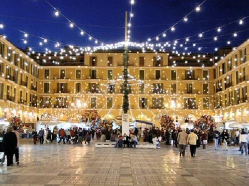 Resultado de imagen de La Navidad en España