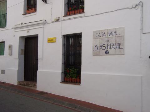 Casa Natal de Blas Infante