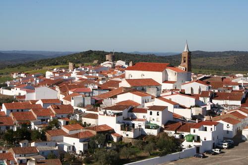 Marochos