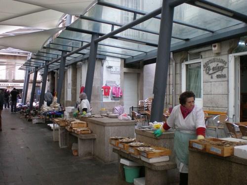 Mercado de la Piedra