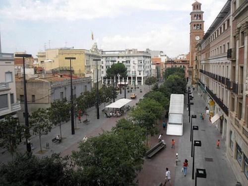 Hospitalet de llobregat turismo junto a barcelona - Muebles en hospitalet de llobregat ...