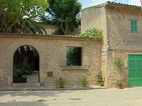 Casa Museo Fray Junipero Serra