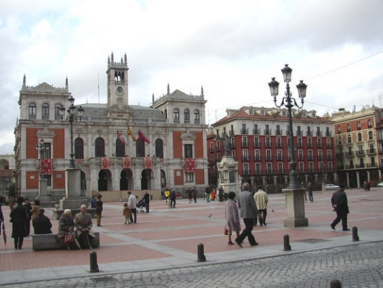 Turismo Valladolid