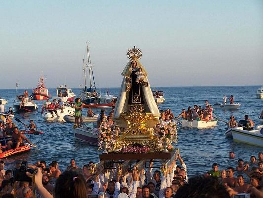 Festivales Palma