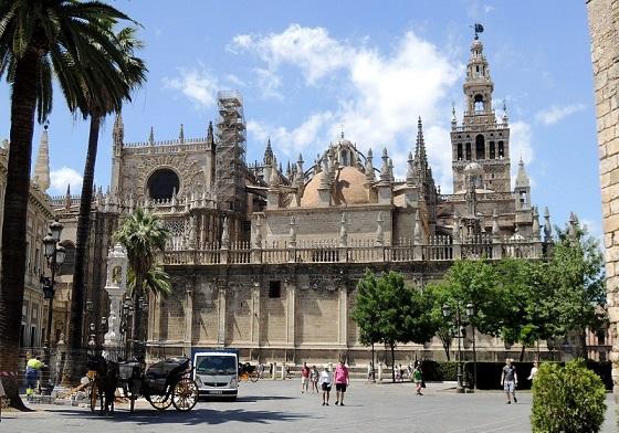 Turismo Sevilla