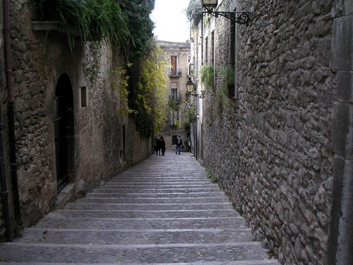 Juderia de Girona