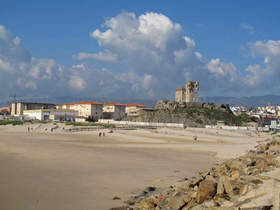 Playas Tarifa