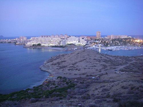 Isla del Ciervo