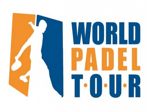 Cartel del World Padel Tour