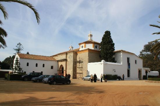monasterio-de-la-rabida