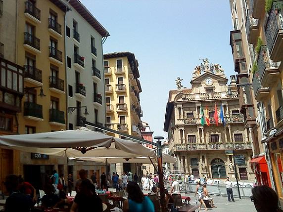 Pamplona turismo