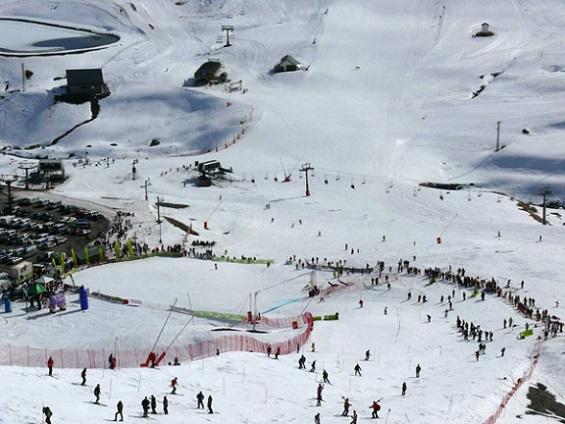formigal esqui