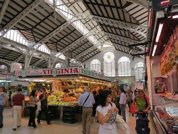 caen market