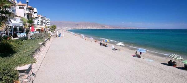 playas-Almeria