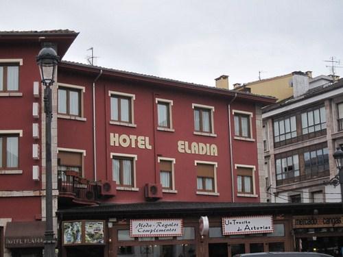 Hotel Eladia 2