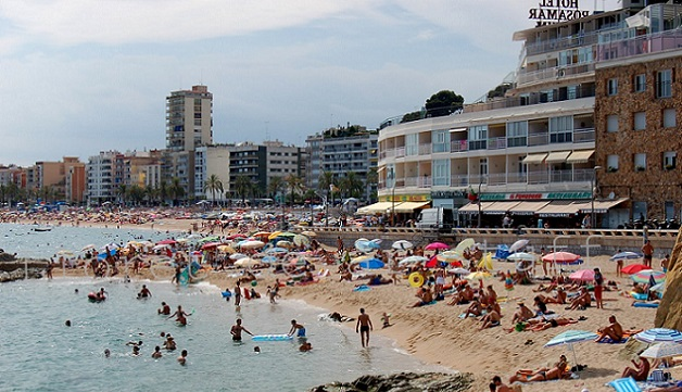 playas-lloret-de-mar
