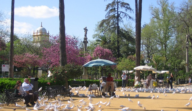 Sevilla-Parque