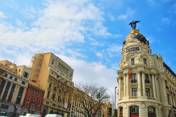 Madrid Capital