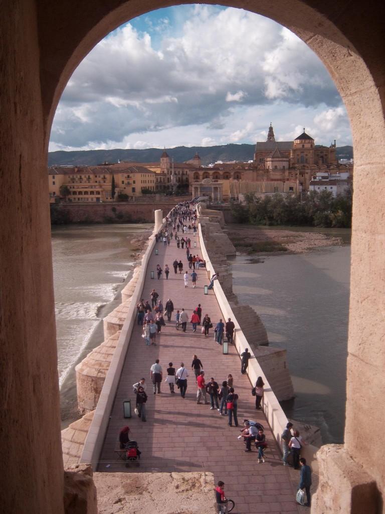 Ruta por Andalucia