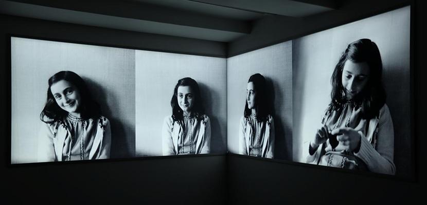 Ana Frank foto